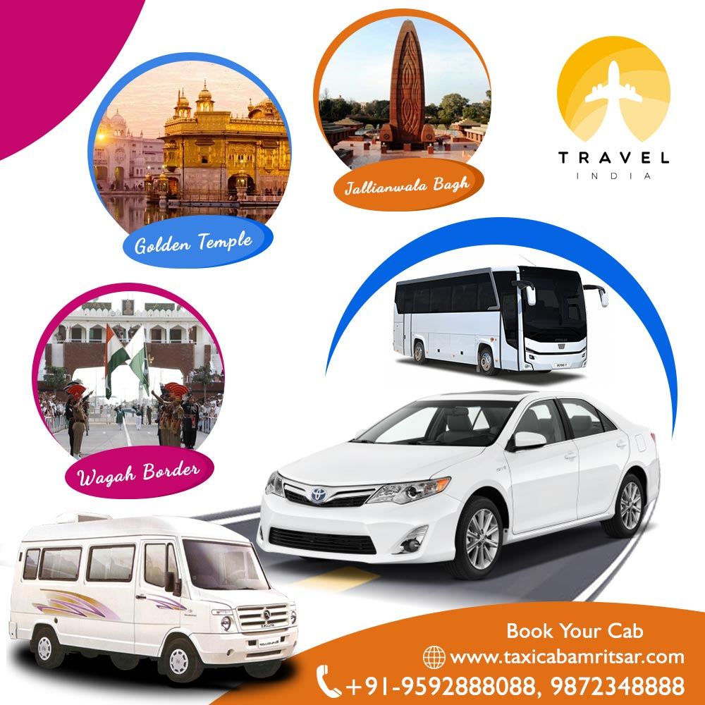 Domestic Tours Operators in Amritsar